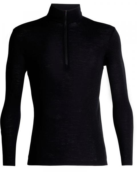 Icebreaker Merino Bodyfit 175 everyday Men's Long Sleeve Half Zip