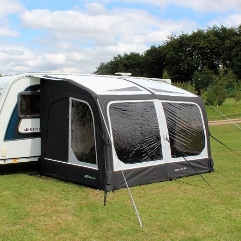 Outdoor Revolution Eclipse Pro 330 Air Caravan Awning