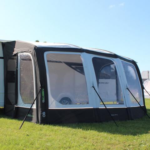 Outdoor Revolution Eclipse Pro 380 Air Caravan Awning