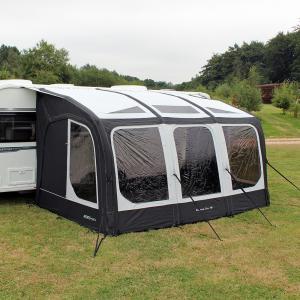Outdoor Revolution Eclipse Pro 420 Air Caravan Awning