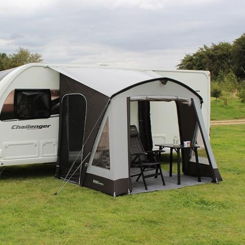 Outdoor Revolution Porchlite 260 Caravan Awning