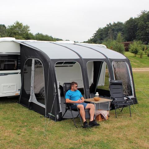 Outdoor Revolution Sportlite Air 400 Caravan Awning