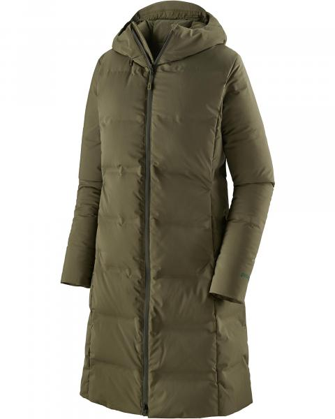 Patagonia Jackson Glacier Women's Parka Jacket
