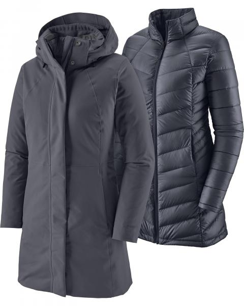 Patagonia Tres 3-in-1 Parka Women's Jacket