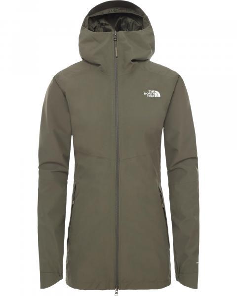 The North Face Hikesteller Women's Parka Jacket