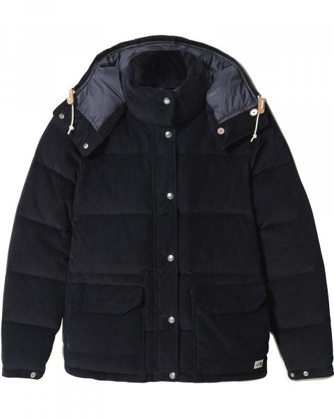 The North Face Sierra Down Cord Women's Parka Jacket