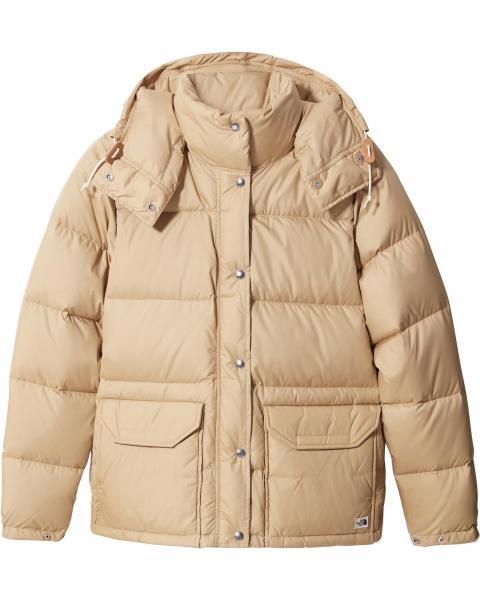 The North Face Sierra Down Women's Parka Jacket