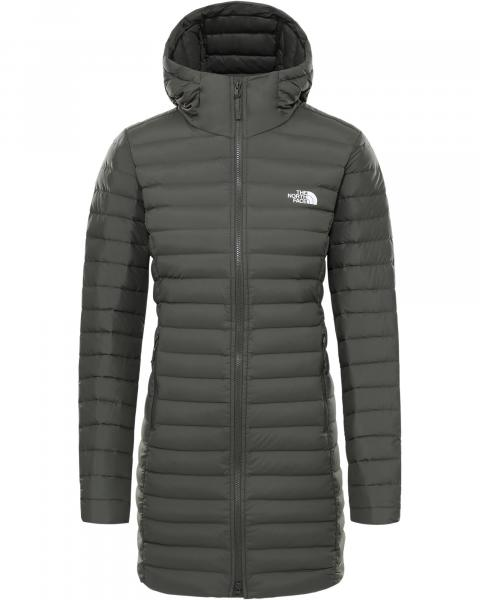The North Face Stretch Down Women's Parka Jacket