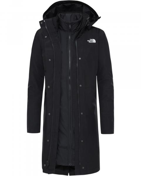 The North Face Suzanne Triclimate Women's Parka Jacket
