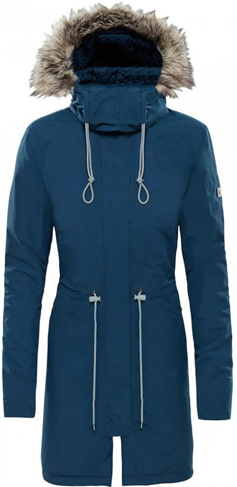 The North Face Zaneck Parka DryVent Women's Jacket