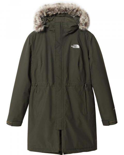 The North Face Zaneck Women's Parka Jacket