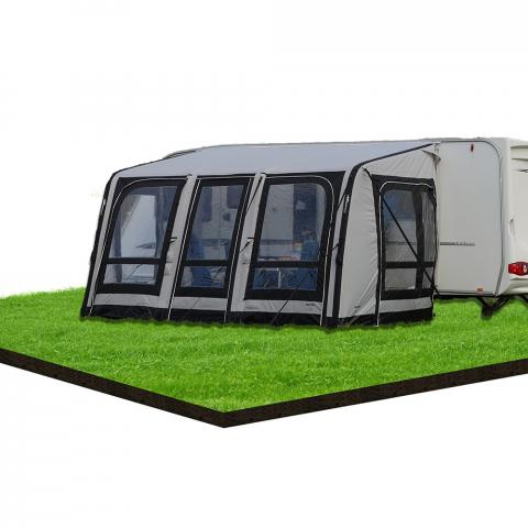 Vango Balletto 400 Air Caravan Awning