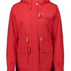WearColour State Parka Women's Jacket