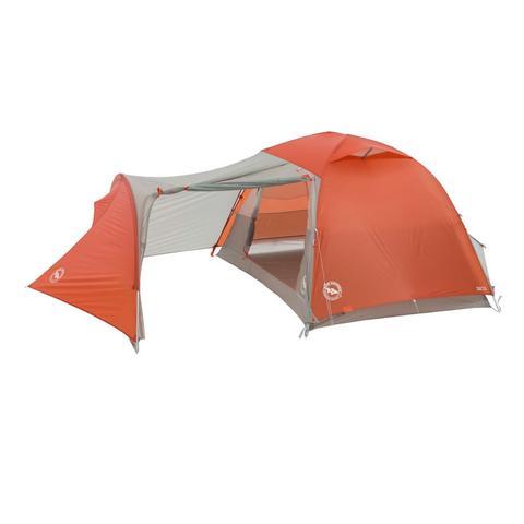 Big Agnes | Copper Hotel HV UL2 Tent | 2 Man Backpacking Tent | Orange
