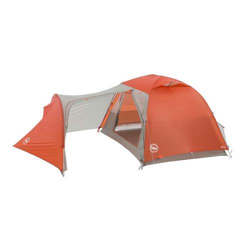 Big Agnes   Copper Hotel HV UL3 Tent   3 Man Backpacking Tent   Orange