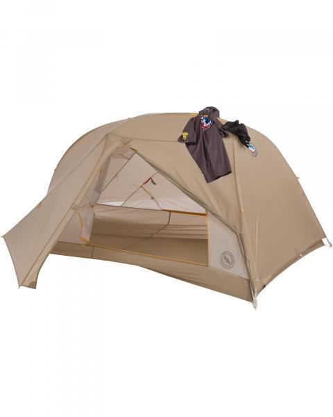 Big Agnes Tiger Wall UL2 Bikepack Tent