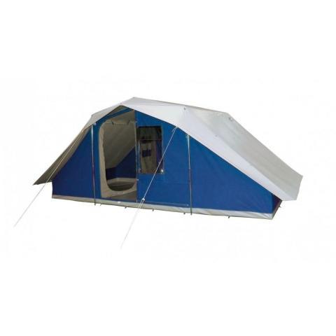 Bora-Bora Full Canvas 4 Berth Tent