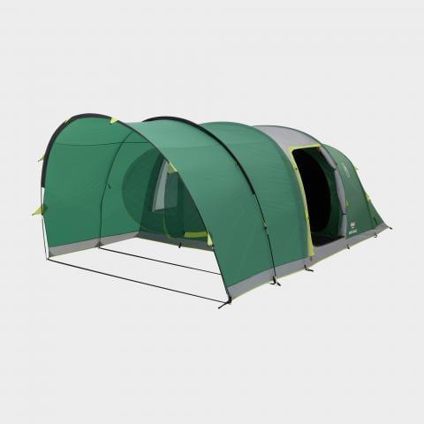 COLEMAN FastPitch Air Valdes 4 Tent, Green