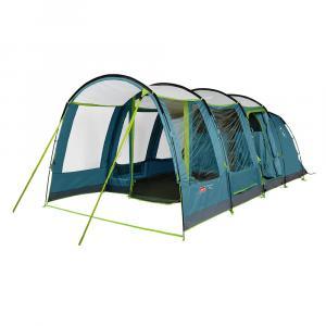 Coleman Castle Pines 4L 4 Man Tent