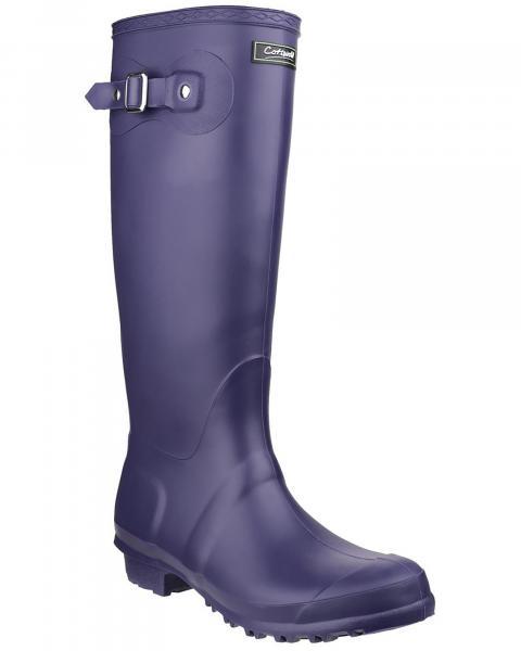 Cotswold Sandringham Women's Wellington Boots