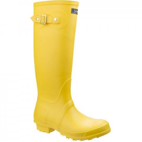 Cotswold Womens/Ladies Sandringham Classic Wellies Wellington Boots UK Size 5 (EU 38, US 7.5)