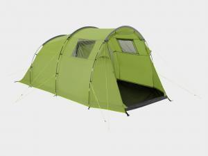 Eurohike Sendero 4 Family Tent, Green/GRN