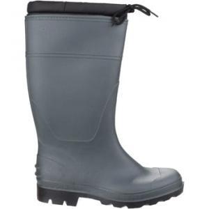 Mirak Vapour women's Wellington Boots in Green. Sizes available:6