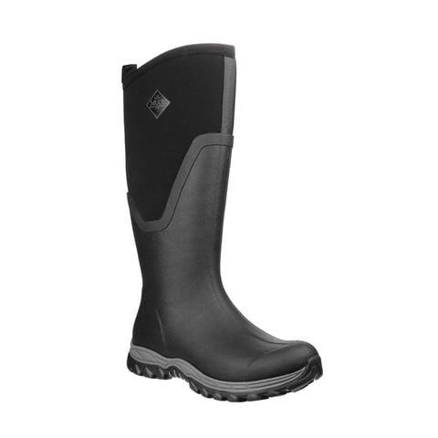 Muck Boots Co   Arctic Sport II Tall Wellington, Women's   Black