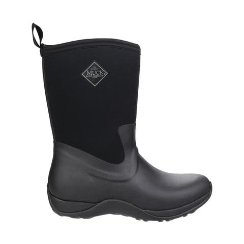 Muck Boots Co   Arctic Weekend Wellington Boot - Women's   Wellies