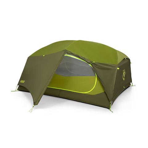 NEMO Equipment   Aurora 3P Tent & Footprint   3 Person Tent