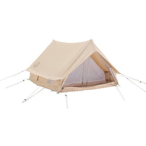 Nordisk | Ydun 5.5 Tent | 4 Person Tent | Natural