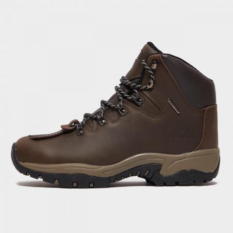Peter Storm Kids' Snowdon II Walking Boots, Brown/BRN