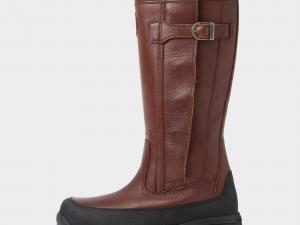 ROYAL SCOT Men's MacDui Boot, Brown/Brown