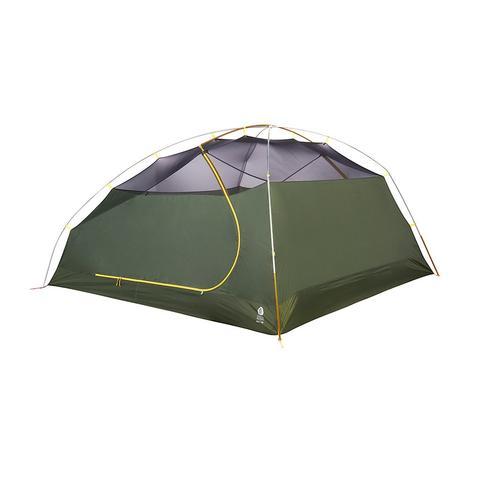 Sierra Designs | Meteor 3000 4P Tent | Backpacking Tent | 4 Man Tent