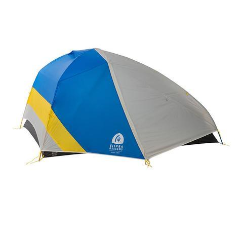 Sierra Designs | Meteor Lite 3P Tent | Backpacking Tent | 3 Man Tent