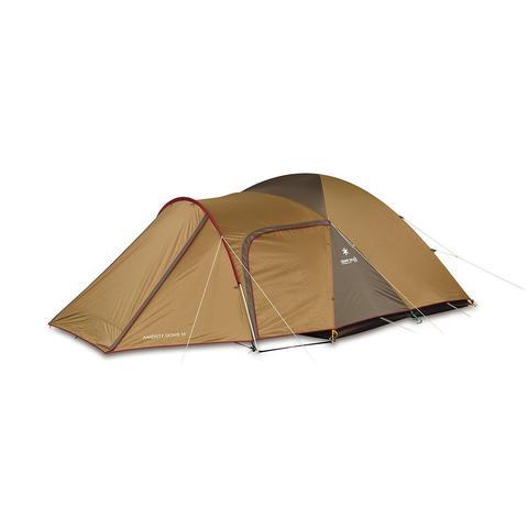 Snow Peak   Amenity Dome Tent 4P   4 Person Tent   Tan