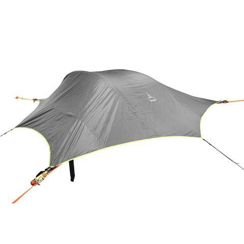 Tentsile   Stingray Tree Tent   3 Man Hammock Tent   Dark Grey