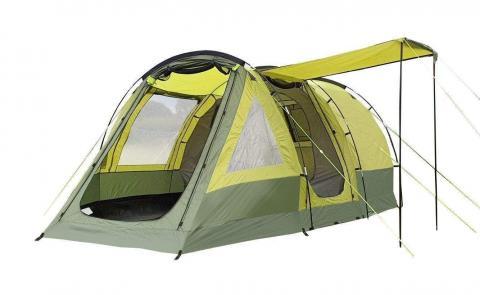 The Abberley XL 4 Berth Tent