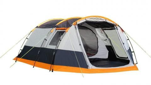 The Knightwick 2.0S 3 Berth Tent