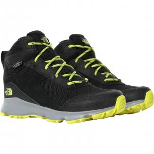The North Face Hedgehog Hiker II Kids' Waterproof Mid Boots