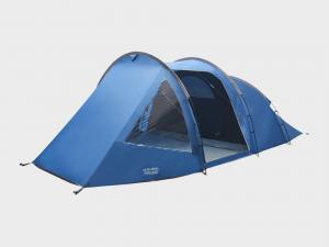 VANGO Beta 450 4 Person Tent (XL), BLUE/BLUE