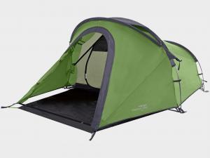 VANGO Tempest Pro 300 3 Person Tent, Green/PRO