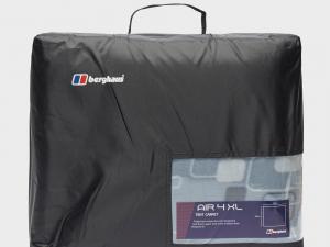 Berghaus Air 4XL Tent Carpet, Dark Grey