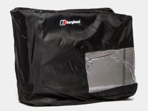 Berghaus Air 8 Tent Footprint, Black/BLK