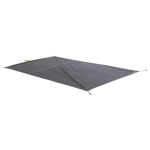 Big Agnes | Tiger Wall UL3 SDF Tent Footprint | Grey
