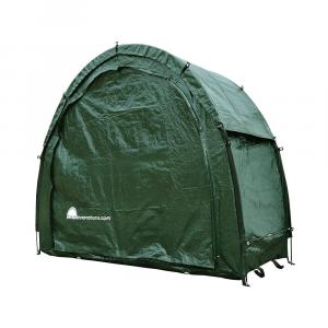 Bike Cave Tidy Tent - Green, Green