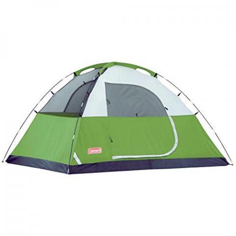 Coleman Sundome 3 Person Tent