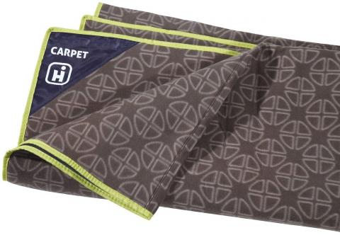 HI-GEAR ENIGMA 5 CARPET, DOVE/CARPET