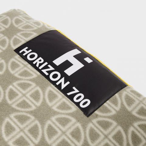 HI-GEAR Horizon 700 Tent Carpet, Brown/NO