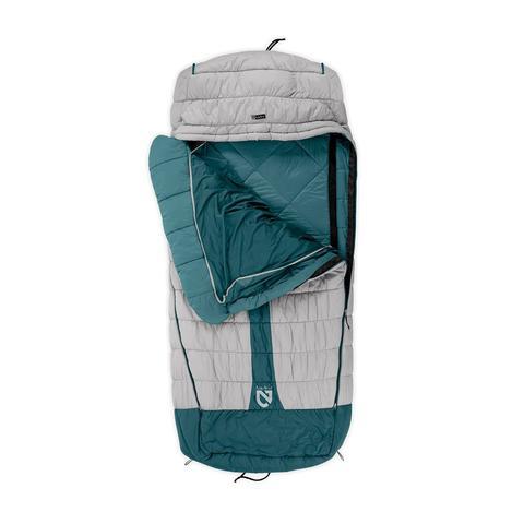 NEMO Equipment | Jazz Sleeping Bag | Rectangular Sleeping Bag